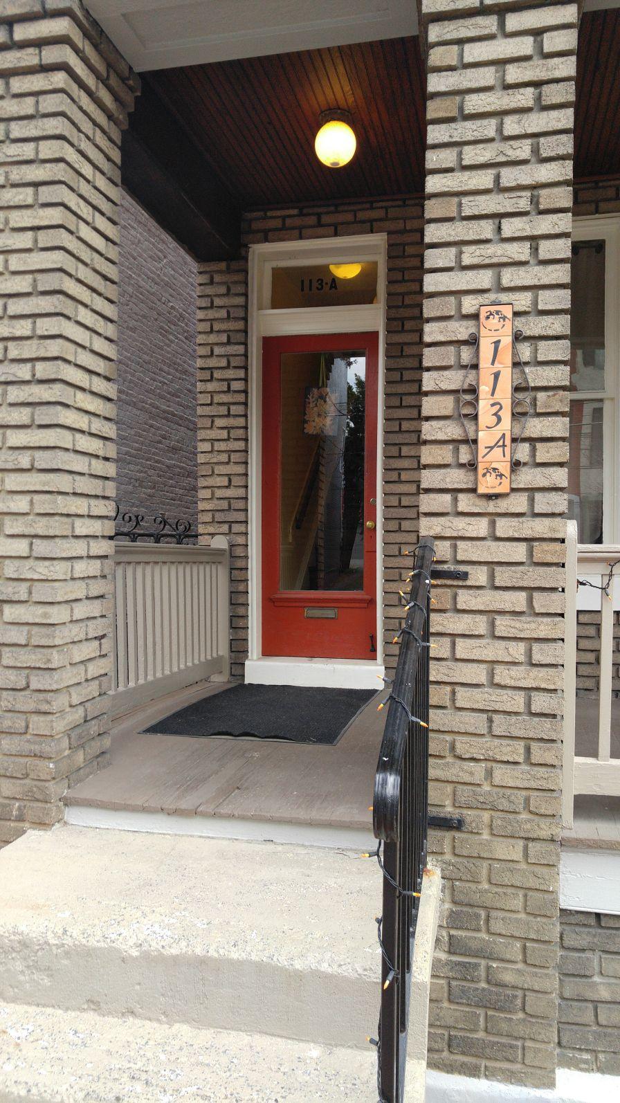 113A West 3rd Entrance