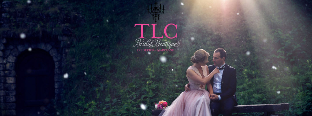 1 West 2nd Street: TLC Bridal Boutique